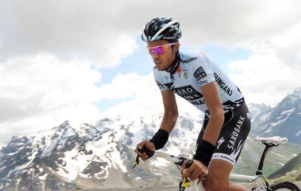 Contador Gallibier